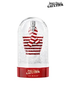 Jean Paul Gaultier Le Male 125ml Christmas Collector