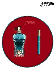Jean Paul Gaultier Le Beau Eau De Toilette 75ml and Spritzer 10ml Gift Set