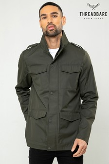 Threadbare 4 Pocket Utility Jacket