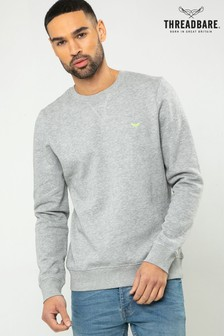 Threadbare Crew Neck Sweat