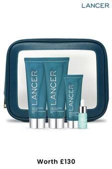 Lancer Method Intro Kit for Sensitive Skin (worth £130)