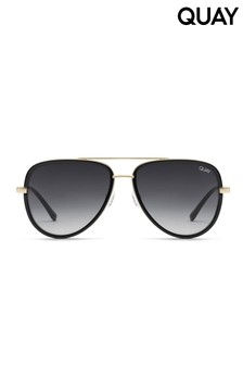 Quay Jlo X Aviator Sunglasses