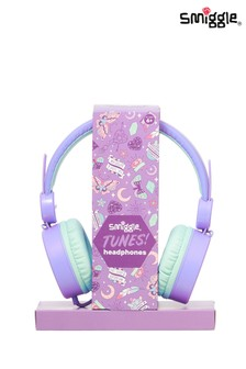 Smiggle Express Tunes Headphones