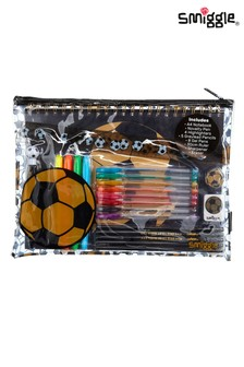 Smiggle Fashion Stationery Kit
