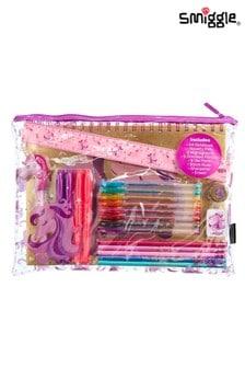 Smiggle Fashion Stationery Kit