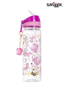 Smiggle Drink Up Charm Bottle