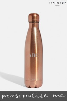 Personalised Water Bottle By Skinnydip