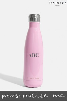 Personalised Water Bottle By Skinny Dip