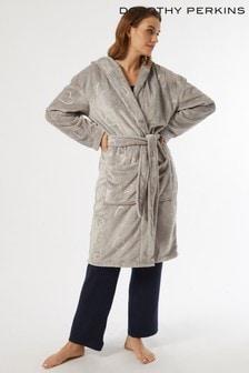 Dorothy Perkins Foil Heart Robe