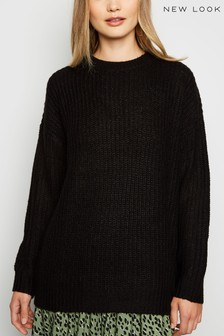New Look Longline Jumper