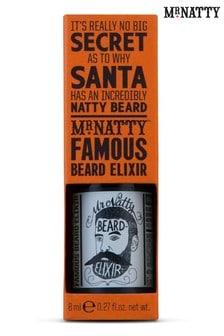 Mr Natty Secret Santa Beard Elixir 8ml