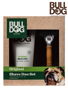 Bulldog Shave Duo Kit