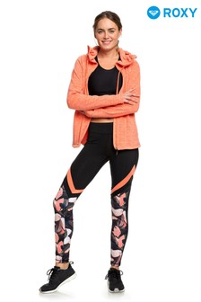 Roxy Lead By The Slopers Thermal Leggings