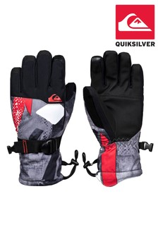 Quiksilver Kids - Mission Ski Gloves
