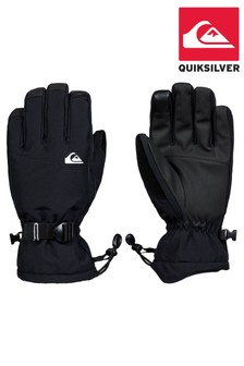 Quiksilver Mission Ski Gloves