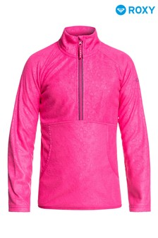 Roxy Girl Cascade Thermal Zipped Fleece