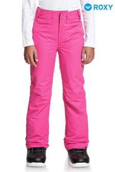 Roxy Girl Backyard Ski Trousers