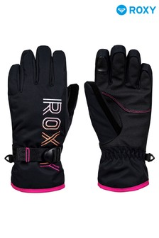 Roxy Girl Freshfield Ski Gloves