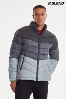 Куртка со светоотражающей отделкой Blend