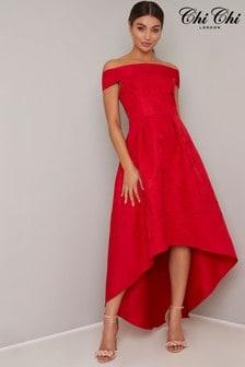 Chi Chi London Heloise Dress