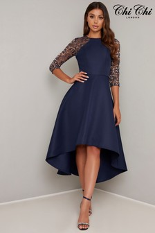 Chi Chi London Leena Dress