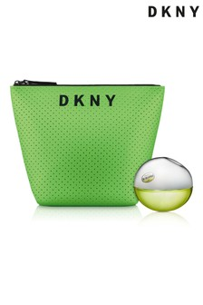 DKNY Be Delicious 30ml EDP and Cosmetic Case Gift Set