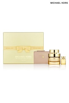 Michael Kors Wonderlust Sublime 50ml EDP Gift Set