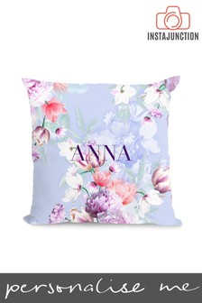 Personalised Lipsy Tori Cushion By Instajunction