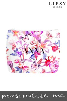 Personalised Lipsy Izzy Make Up Bag By Instajunction