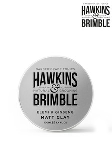 Hawkins & Brimble Matt Clay 100ml
