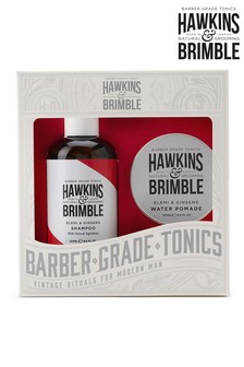 Hawkins & Brimble Haircare Gift Set