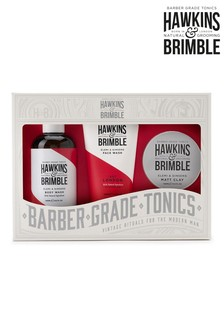Hawkins & Brimble Root to Tip Gift Set