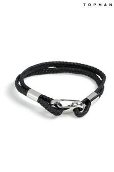 Topman Wrap Bracelet