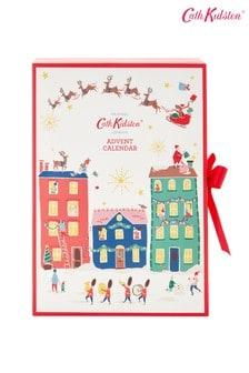 Cath Kidston Christmas Village 2019 Advent Calendar
