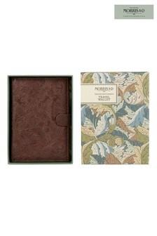Morris & Co Refined Gentleman Travel Wallet