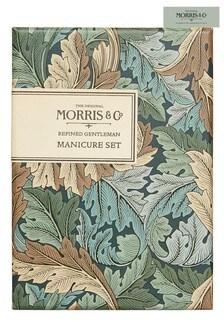 Morris & Co Refined Gentleman Manicure Set