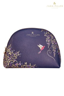 Sara Miller Medium Cosmetic Bag