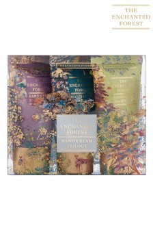 The Enchanted Forest Hand Cream Trilogy