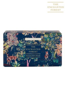 The Enchanted Forest Scented Soap 240g