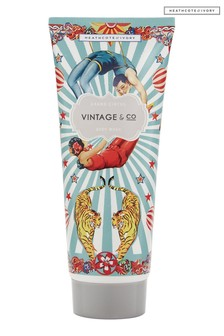 Vintage & Co Grand Circus Shower Gel