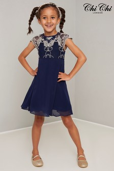 Chi Chi London Girls Dress