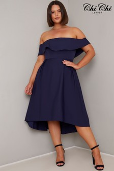 Chi Chi London Curve Dress
