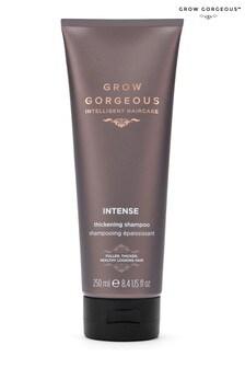 Grow Gorgeous Intense Thickening Shampoo 190ml