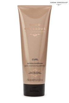 Grow Gorgeous Curl Defining Conditioner 250ml