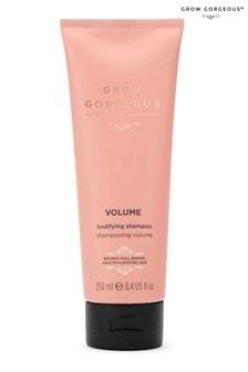 Grow Gorgeous Volume Bodifying Shampoo 250ml
