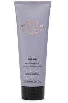 Grow Gorgeous Repair Rescue Shampoo 190ml