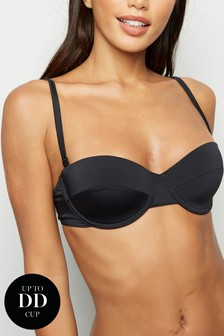 New Look Underwired Bikini Top