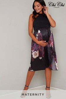 Chi Chi London Maternity Arden Dress