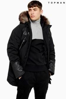 Topman Padded Jacket