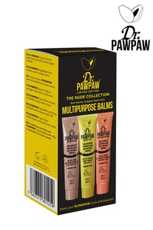 Dr. PAWPAW Nude Collection